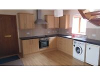 1 Bed House in central Banff.