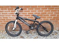 Boy's Vertigo Freestyle BMX Bicycle 20 inch wheels with axle pegs