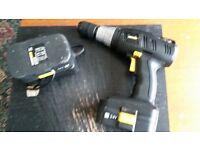 Eletric Drill/Driver