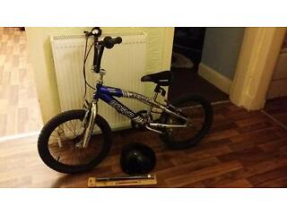 bike 18 inch great condition high qulity