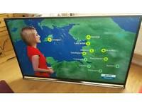 Panasonic 58inch 4k smart tv