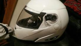 BRAND NEW SHARK HELMET SIZE LARGE £180 ono