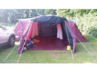 Tent - 12 Person - Khyam