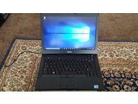 i5 64 bit laptop, 4GB DDR3 RAM, 160GB HD, 14.1 LED Screen, Web Camera, DVD, MS Office, Photoshop £99