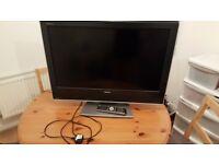 "Toshiba Regza 32WLT66 32"" TV Second hand"