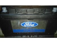 NEW LARGE TRUCK / LORRY BATTERY