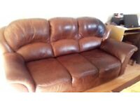 sofa five seater and table