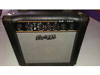 Guitar amp 5 watt