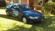 1994 Saab 900 Hatchback Applecross Melville Area Preview