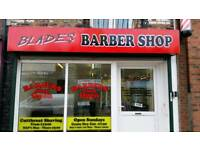 Barber shop for sale Edgeley Stockport