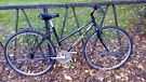 Lightweight Ladies CLAUD BUTLER Road Town Bike Bicycle. Guaranteed & Fully Serviced.