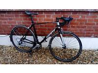 🚲 2015 Giant Defy 5 Road Racing Bike - Fully Serviced