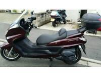 Yamaha majesty 400cc