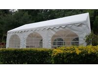 Herts & Essex marquee hire | Mr Tibble low cost marquee hire | Party Tent Hire |