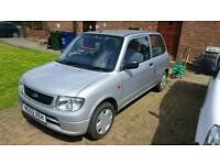 DAIHATSU CUORE 1.0 - 30K MILES - 1 OWNER - IMMACULATE