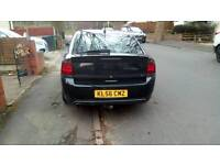 Vauxhall vectra 1.9 CDTI Sri diesel for breaking