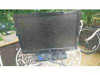 17inch Wide-screen lcd pc monitor