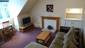 Beautifull and very quietly located 1 bed flat in Rosemount