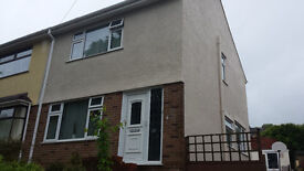 3 Bedroom Semi detached house for rent in Tonna, Neath
