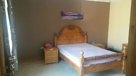 2 Bedroom Modernised Fully Furnished Flat - 1 Triple Room Vacant - £330 Per Calender Month!