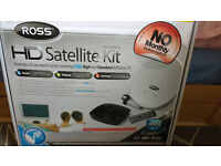 HD Satellite Lit