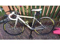 Ladies / Junior Carrera Road Bike
