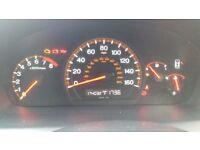 Honda Accord Estate Executive 2l Petrol