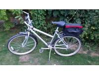 Raleigh voyage mountain bike one of many quality bicycles for sale