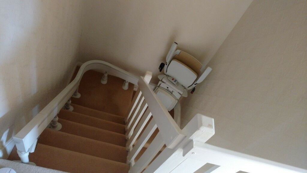Stairlift and disabled shower kit | in Fairwater, Cardiff | Gumtree