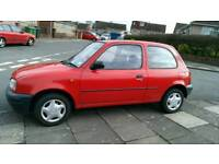 A great condition genuine low mileage automatic Micra for sale