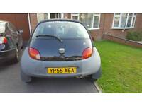Ford ka 2005 spares and repairs