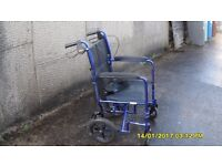 DRIVE MOBILITY WHEELCHAIR CLEAN COND