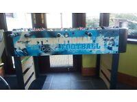 international table football