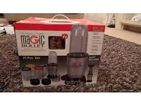 Magic Bullet Original 21 Pcs