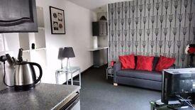 1 Bedroom Annex near J12 M4 and Ikea