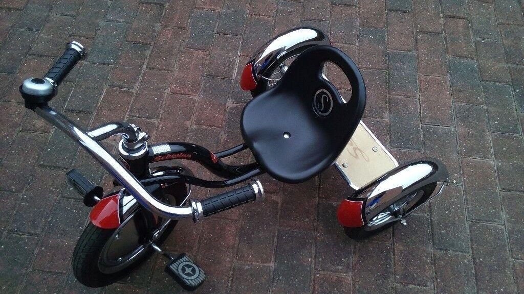 Schwinn Roadster Trike In Stocksbridge South Yorkshire
