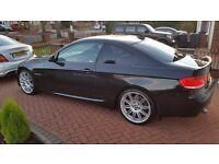 BMW 3 SERIES 320d 335d MSport Coupe 57
