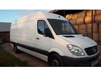 Mercedes-Benz, SPRINTER, Panel Van, 2011, Manual, 2143 (cc)