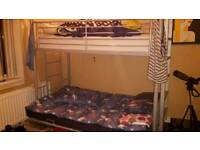 Bunk beds cheap for quick sale
