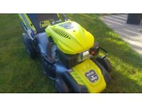 Ryobi lawnmower for sale
