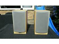 Tannoy Mercury MX2 speakers