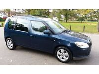 2013 Skoda Roomster 1.2 TSI SE 5dr 1 Former Keeper Warranted Low Mileage 1 Year MOT @07725982426 @