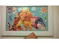 frames winnie pooh bundle