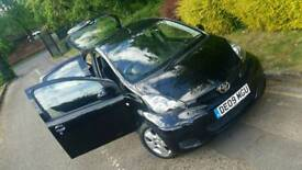 Toyota Aygo 2009 Beautiful Drive, FSH only 39k miles