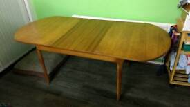 Nathan Quality dining table