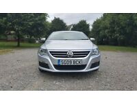 VW Passat CC 1.8 TSI lovely car , mint condition , like new
