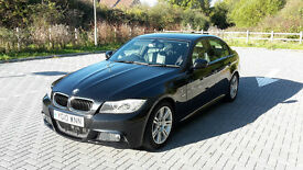 BMW 3 SERIES 320d [184] M Sport 4dr 2.0 Facelift REDUCED PRICE