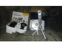 digatal video camera