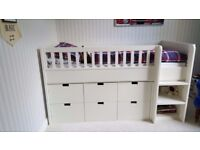 The White Company Cot Bed