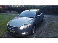 Ford Mondeo 2.0 TDCI, Titanium, Automatic, 3 years warranty